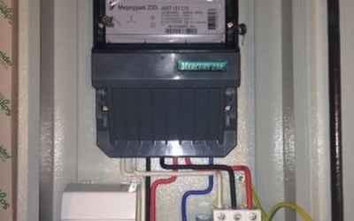 Электрик. Услуги электрика любой сложности оказываем услуги