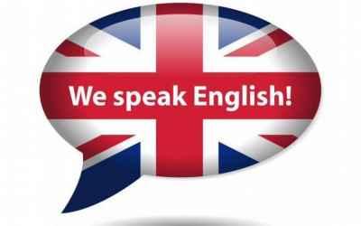 Репетитор по английскому языку оказываем услуги