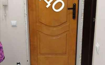 Монтаж: двери сейф, пвх изделия (окна двери балкон оказываем услуги
