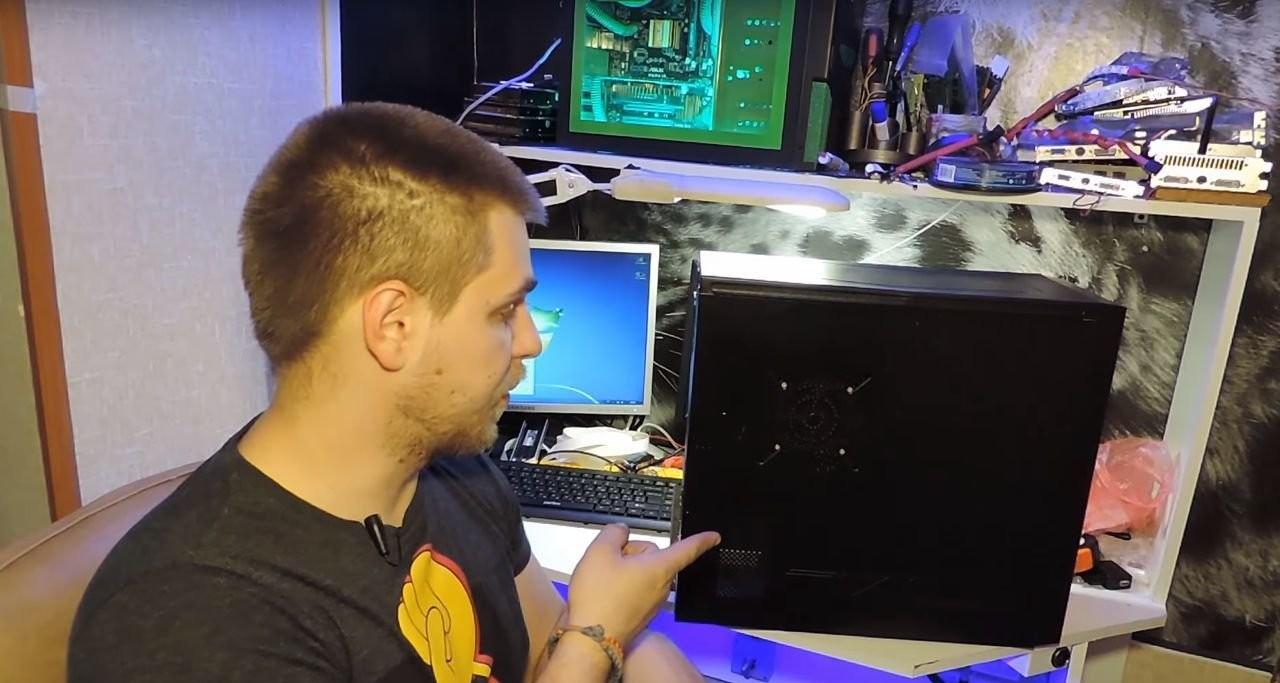 Ремонт компьютеров и ноутбуков оказываем услуги