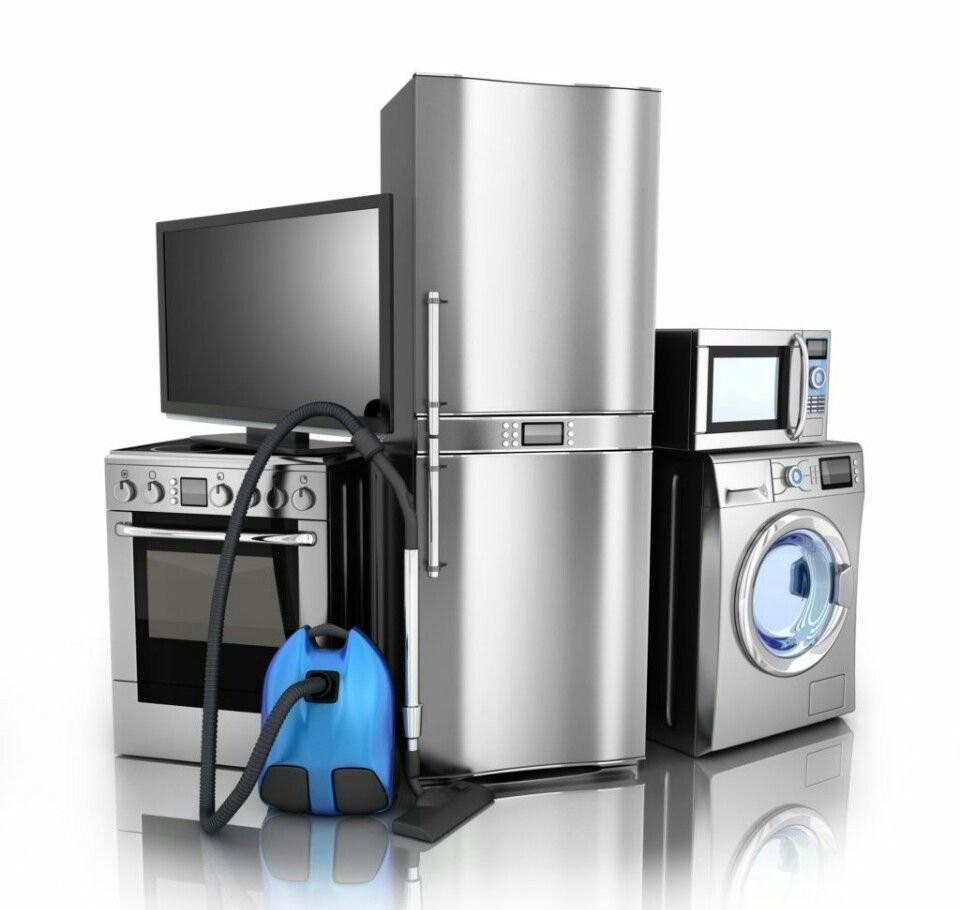 Ремонт бытовой техники и электроники оказываем услуги